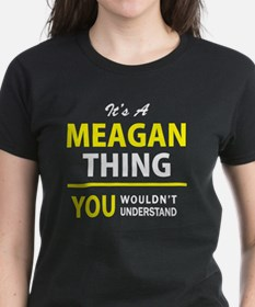 Cute Meagan Tee