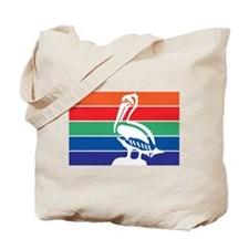 St. Petersburg Flag Tote Bag