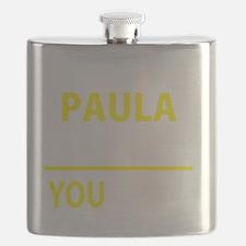 Funny Paula Flask