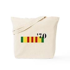 Vietnam 70 Tote Bag