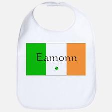 Irish/Eamonn Bib