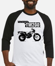 TW200 The Almighty Baseball Jersey