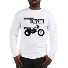 TW200 The Almighty Long Sleeve T-Shirt