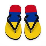 Colombian Flip Flops