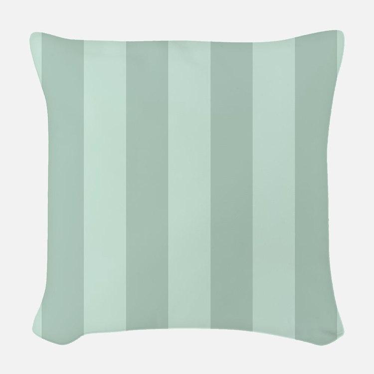 Throw Pillows Green Couch : Pastel Mint Green Pillows, Pastel Mint Green Throw Pillows & Decorative Couch Pillows