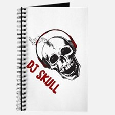 Dj Skull-2 Journal