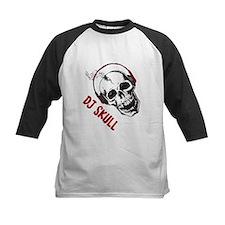 DJ Skull-2 Baseball Jersey