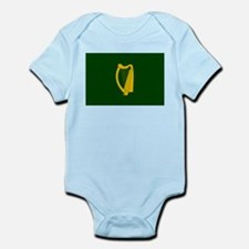 Harp Flag Infant Bodysuit
