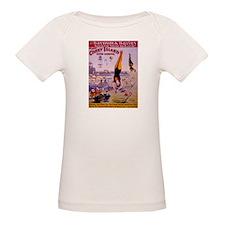 Barnum Bailey (E) T-Shirt