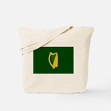 Harp Flag Tote Bag