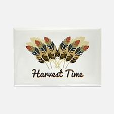 Harvest Time Magnets
