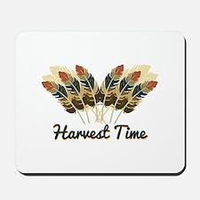 Harvest Time Mousepad