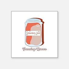 Canning Queen Sticker