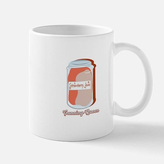 Canning Queen Mugs