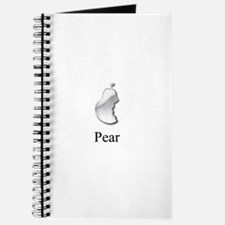 Pear Computers Journal