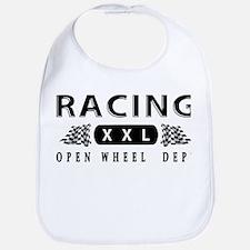 Open Wheel Racing Bib