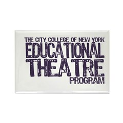 CCNY Educational Theatre Magnets