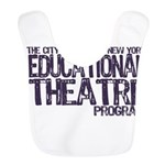 CCNY Educational Theatre Bib