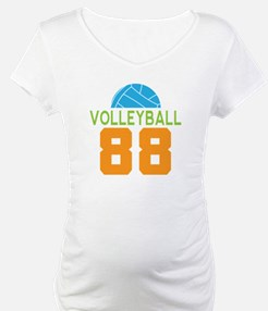 Volleyball player number 88 Shirt