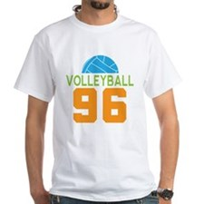 Volleyball player number 96 Shirt