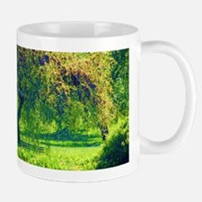 Willow Mugs