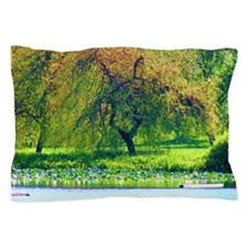 Willow Pillow Case