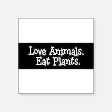 bs-loveanimals Sticker