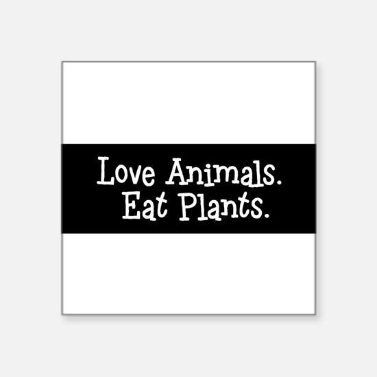 bs-loveanimals Sticker