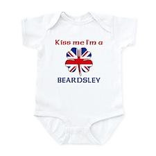 Beardsley Family Onesie