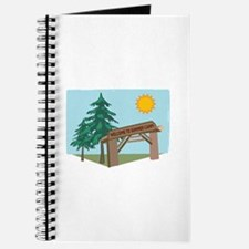 Welcome To The Summer Camp! Journal