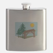 Welcome To The Summer Camp! Flask