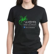 Wcr Logo Women's T-Shirt