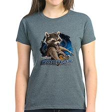 Rocket Raccoon Tee