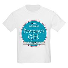100% Pawpaw's Girl T-Shirt