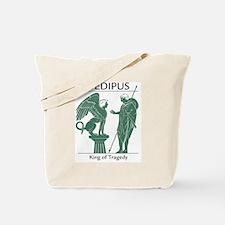 2014 Oedipus King of Tragedy  Tote Bag