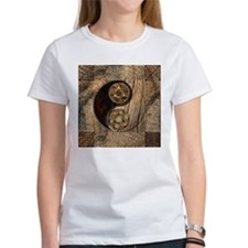 Harvest Moons Celtic Yin Yang T-Shirt