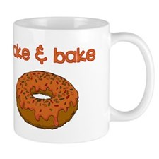 Wake and Bake Mugs