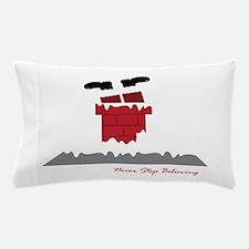 Never Stop Pillow Case