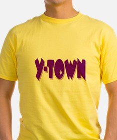 Y-Town T-Shirt