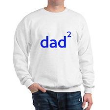 Dad Squared Sweatshirt
