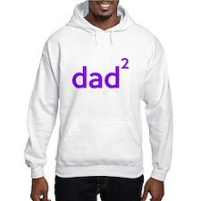 Dad Squared Hoodie
