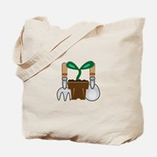 Ready to Plant Tote Bag
