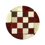 Cracked Tiles - Red 3.5
