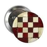 Cracked Tiles - Red 2.25