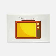 Vintage TV Magnets