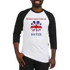 Bates Family Baseball Jersey