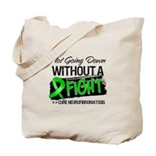 Cure Neurofibromatosis Tote Bag