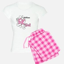 Customize 5k Girl Pajamas