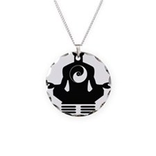 The Apprentice of Peace Necklace