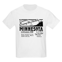 Vintage MINNESOTA T-Shirt